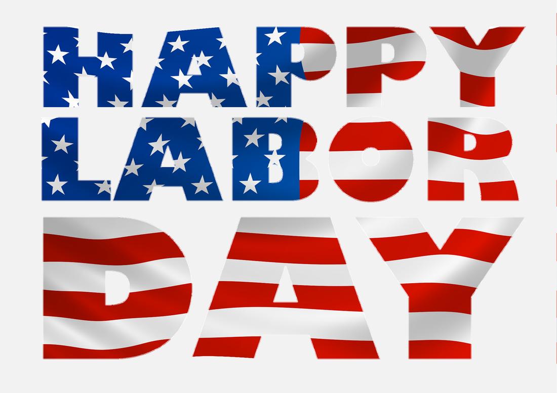 Closed: Labor Day