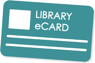 Digital library card image.