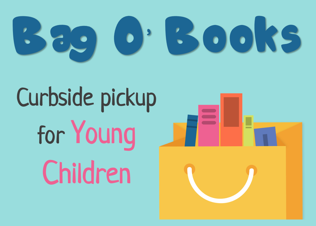 Bag O Books - Young Children