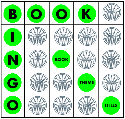 Book Bingo (In Person)