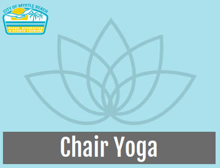 Chair Yoga (In-person)