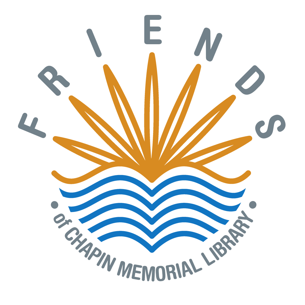 Friends of Chapin Library logo