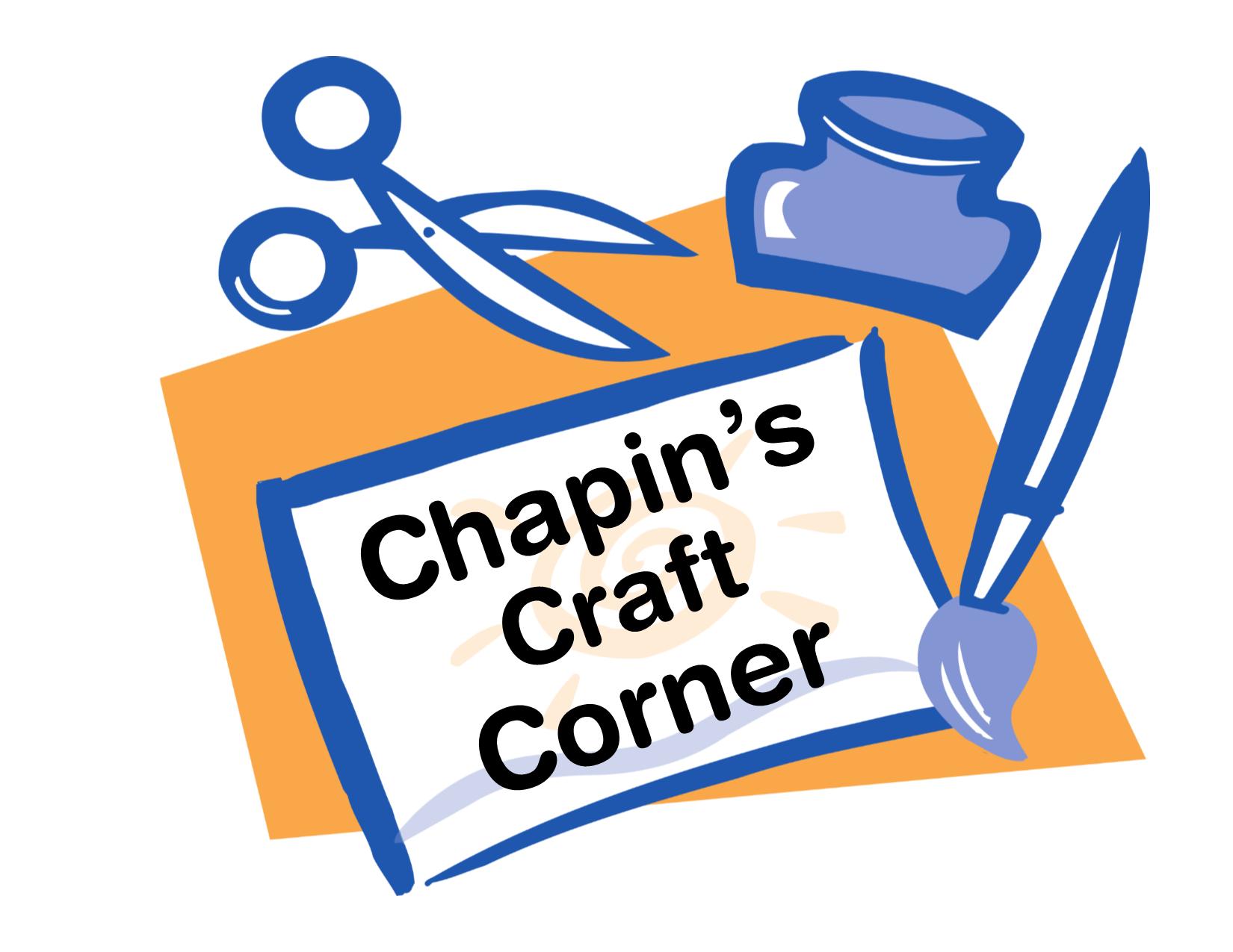 Virtual - Craft Corner: Flip Flop Coasters