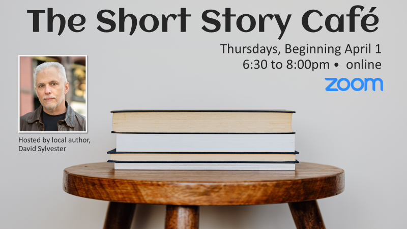 Short Story Cafe